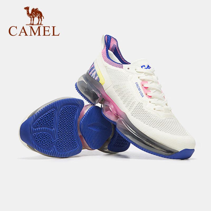 CAMEL 骆驼 A11613628 女士运动鞋