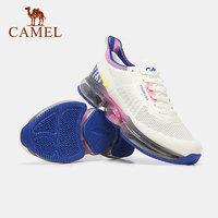 CAMEL 骆驼 A11613628 女款跑鞋