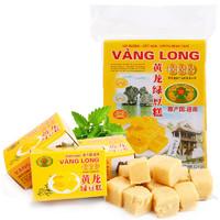 有券的上:HOANG LONG 黄龙绿豆糕 原味 410g