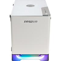 InWin 迎广 A1 Plus 机箱 白色 650W金牌电源