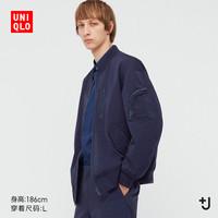 UNIQLO 优衣库 +J联名系列 439931男士夹克外套