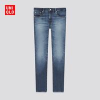 UNIQLO 优衣库 433326 男装修身牛仔裤