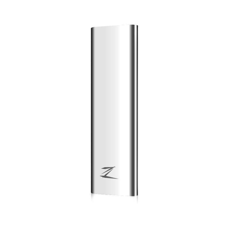 Netac 朗科 Z Slim USB 3.1 Gen2 移动固态硬盘 Type-C