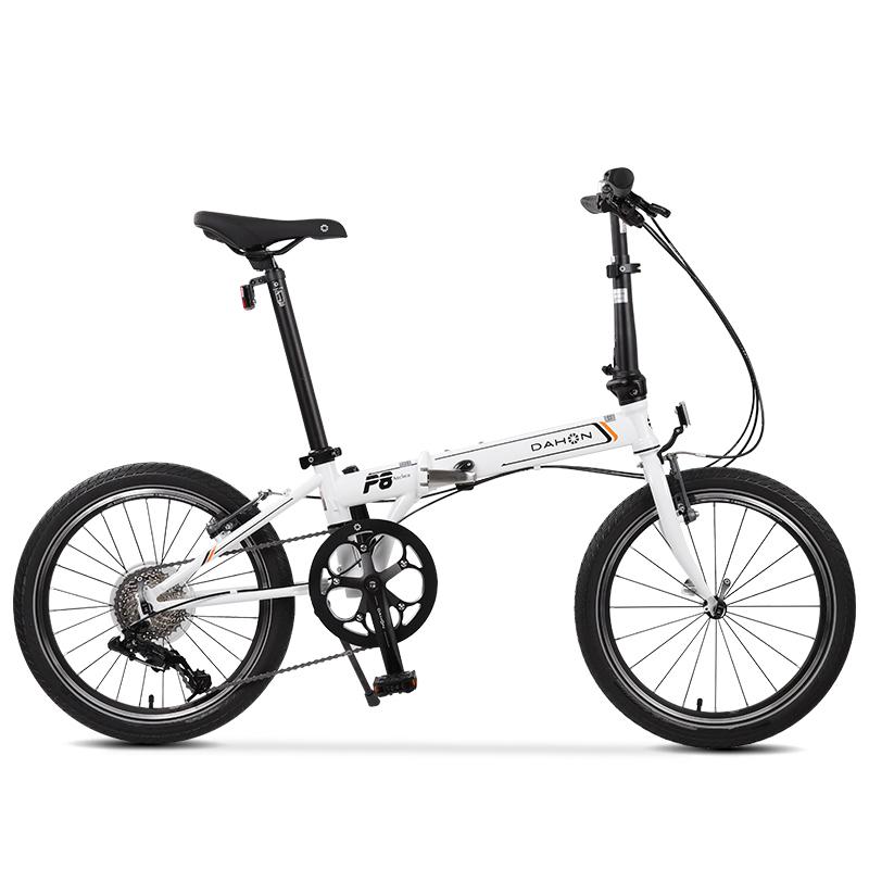 DAHON 大行 KBC083 折叠自行车