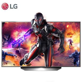 LG 乐金 4K OLED电竞电视机120Hz 兼容G-SYNC 内置音箱 杜比视界IQ AI动感应遥控 HDMI2.1 48英寸OLED48CXPCA