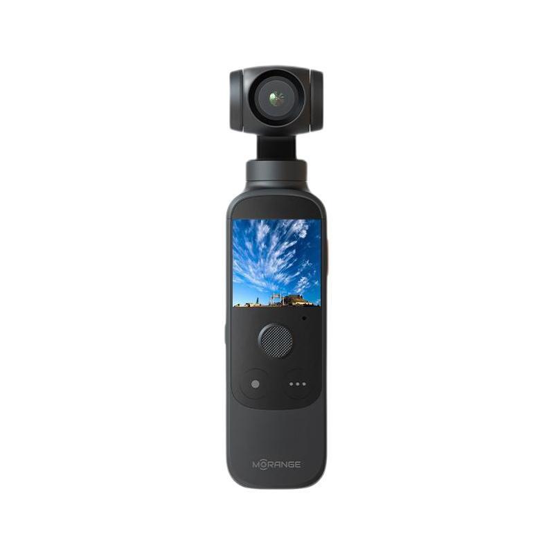 Morange 橙影 M1 Pro 运动相机 128GB 黑色