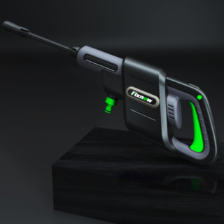 Fixnow XYQX-300E-B 电动洗车机 酷享版