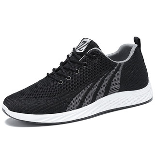 GOLDPOOL 高尔普 G6401B6010207  男士运动鞋