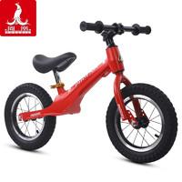 PHOENIX 凤凰 儿童平衡滑步车 镁合金充气胎款