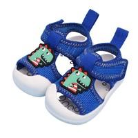 顺美芊 婴儿学步凉鞋