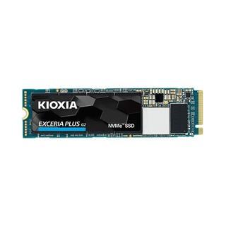 KIOXIA 铠侠 RD20 NVMe M.2 固态硬盘 2000GB(PCI-E3.0)