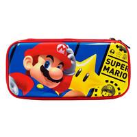 Nintendo 任天堂 Switch ABS硬质保护包 马力欧限定款