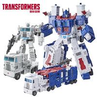 Transformers 变形金刚 Hasbro 孩之宝 变形金刚 决战塞伯坦王国系列 领袖级 F0700 通天晓