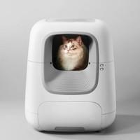 PLUS会员:UNIPAL 有陪 智能猫砂盆