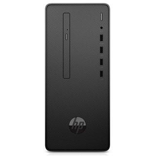 HP 惠普 Desktop Pro G2 MT 19.5英寸 台式机 黑色(酷睿i3-8100、核芯显卡、4GB、1TB HDD、风冷)