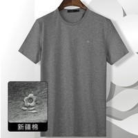 MONTAGUT 梦特娇 321111024 纯棉圆领T恤