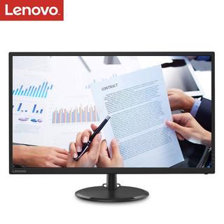 ThinkPad 思考本 联想(Lenovo)31.5英寸 2K QHD IPS屏 FreeSync技术 低蓝光不闪屏 可壁挂 高清电脑液晶显示器L32q-20