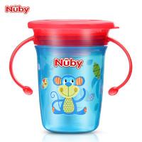 Nuby 努比 婴儿学饮杯