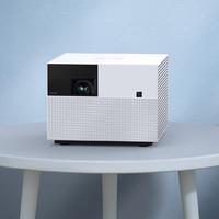 峰米 Vogue Pro 家用高清投影机  白色