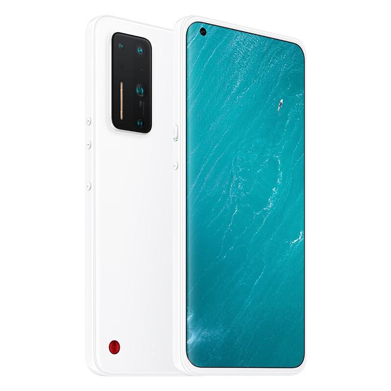 限地区、有券的上 : Smartisan 坚果手机 R2 光阴特别版 5G智能手机 16GB+512GB