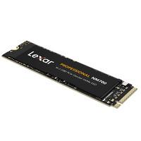 Lexar 雷克沙 NM700 NVMe M.2 固态硬盘(PCI-E3.0)