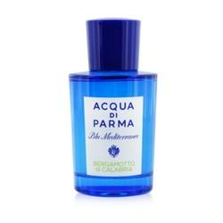 ACQUA DI PARMA 帕尔玛之水 蓝色地中海 香柠檬香水 EDT 75ml