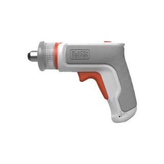BLACK&DECKER 百得 BCRTA01 手持式电起子 灰橙色