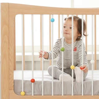 CHAOKO 巢壳 101 婴儿床 旗舰款 带画板