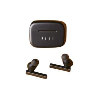 FIIL 斐耳耳机 CC PRO 入耳式真无线主动降噪蓝牙耳机 深空灰