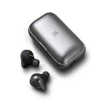mifo 魔浪 O5 2 入耳式真无线降噪蓝牙耳机 黑色