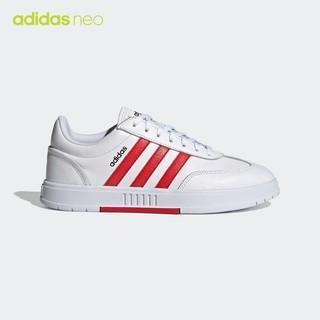 adidas 阿迪达斯 Adidas neo GRADAS H01226女子低帮休闲运动鞋