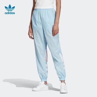 阿迪达斯官网adidas 三叶草 女装运动裤 FM2560
