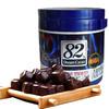 LOTTE 乐天 82% 黑巧克力豆 86g