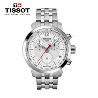 TISSOT 天梭 T055.417.11.017.01 男士石英表