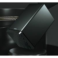 Lenovo 联想 L-DAS201-04 四盘位 铝合金磁盘柜