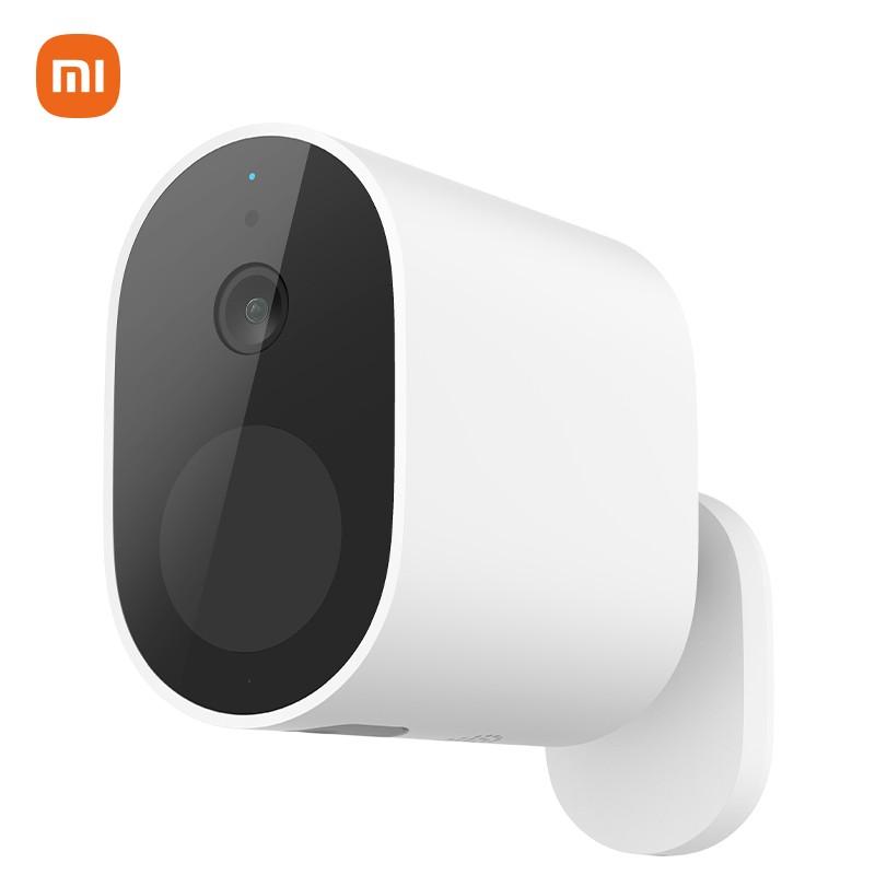 MI 小米 2K 室外摄像机 电池版