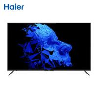 Haier 海尔 新品发售:海尔(Haier)70R3 70英寸AI声控智慧屏 4K超高清 8K解码 超薄窄边框 平板液晶教育电视2+32G