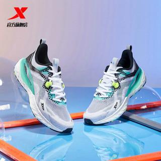 XTEP 特步 880319110119 男士休闲运动鞋
