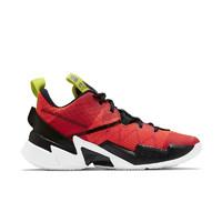 NIKE 耐克 AJ 男子 AIR JORDAN WHY NOT ZER0.3 SE PF 篮球鞋 CK6612 CK6612-600