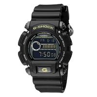 CASIO 卡西欧 G-Shock 男士石英树脂运动手表