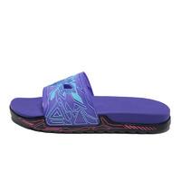 PEAK 匹克 3D打印 态极 TE12903L 男子运动拖鞋