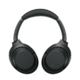 SONY 索尼 WH-1000XM3 头戴式降噪蓝牙耳机 1088元包邮