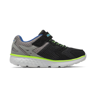 SKECHERS 斯凯奇 GO RUN 400 PROXO 男童休闲运动鞋 97680L