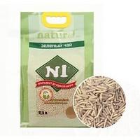 AATURELIVE N1爱宠爱猫 绿茶豆腐猫砂 17.5L*3袋