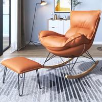 SKYMI 科技布单人沙发