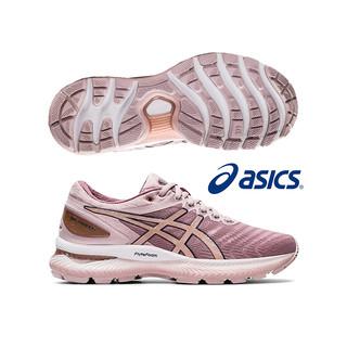ASICS 亚瑟士 GEL-NIMBUS 22 1012A586 女士运动鞋