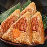 九岭夼 嘉兴肉粽 3只