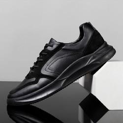 RED DRAGONFLY 红蜻蜓 2021新款男鞋拼接潮流休闲运动鞋日常休闲鞋男鞋