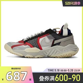 NIKE 耐克 Nike耐克2021年新款男子JORDAN DELTA BREATHE篮球鞋CW0783-901