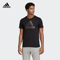 adidas 阿迪达斯 ED7256 男士短袖T恤